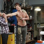 Baby Daddy Season 2 Episode 8 Never Ben in Love (15)
