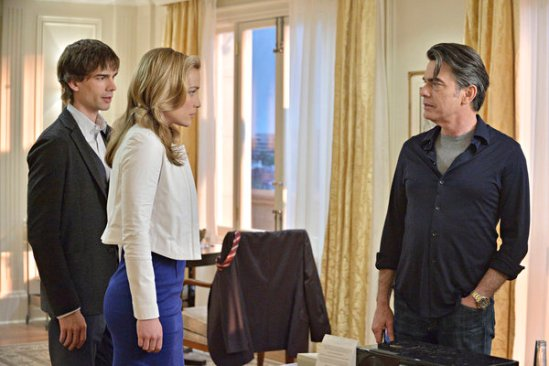 Covert Affairs Season 4 Episode 2 Dig for Fire (9)