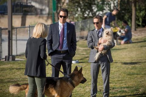 Franklin & Bash Season 3 Episode 5 By the Numbers (3)