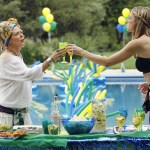 Mistresses Episode 9 Guess Who's Coming to Dinner? (11)