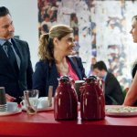 Necessary Roughness Season 3 Episode 6 Good Will Haunting (1)