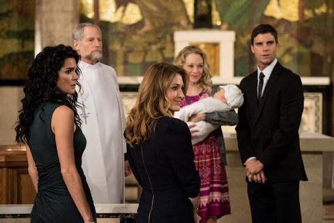 Rizzoli & Isles Season 4 Episode 3 But I am a Good Girl (5)