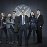 Marvel's Agents of S.H.I.E.L.D. (2)