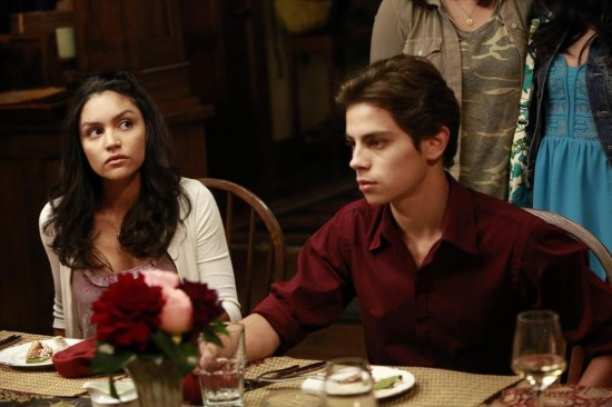 The Fosters Episode 6 Saturday (1)