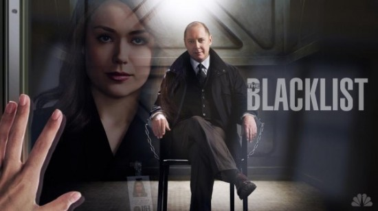 Keen and Reddington - The Blacklist