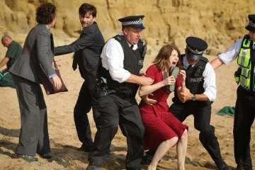 Broadchurch Episode 1 (2)