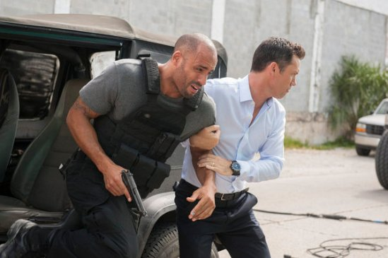 Burn Notice Season 7 Episode 11 Tipping Point (6)
