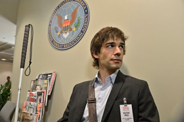 Covert Affairs Season 4 Episode 5 Here Comes Your Man (8)