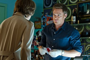 Dexter Season 8 Review Make Your Own Kind of Music