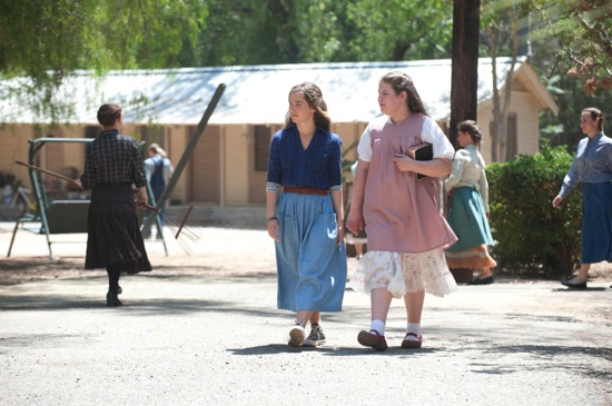 Escape from Polygamy (Lifetime) (5)
