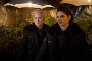 Rookie Blue Season 4 Episode 10 You Are Here (3)