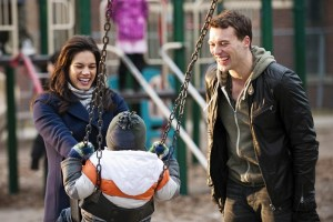 Rookie Blue Season 4 Episode 9 What I Lost (9)