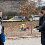 Rookie Blue Season 4 Episode 9 What I Lost (4)