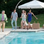 Royal Pains Season 5 Episode 11 The Party's Over (1)