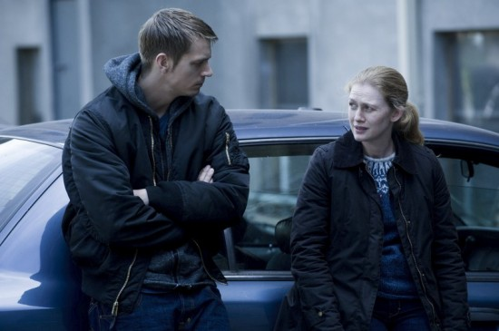 The Killing Season 3 Episode 11 and 12 From Up Here;The Road to Hamelin (5)