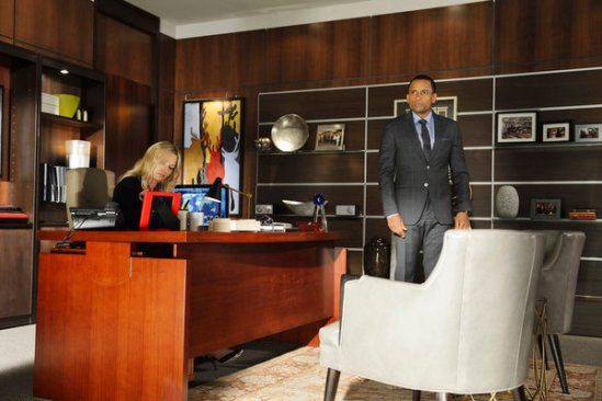 Covert Affairs Season 4 Episode 6 Space (I Believe In) (11)
