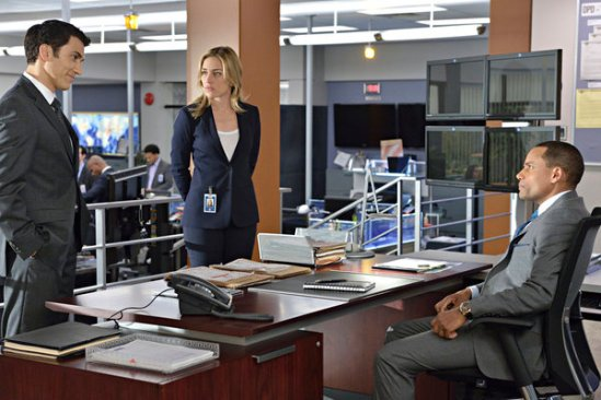 Covert Affairs Season 4 Episode 6 Space (I Believe In) (6)