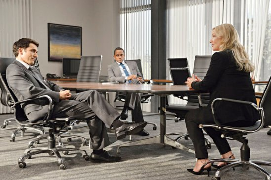Covert Affairs Season 4 Episode 6 Space (I Believe In) (3)