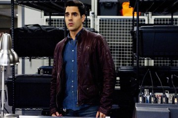 Rookie Blue Season 4 Episode 13 You Can See the Stars (1)