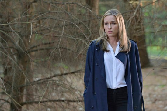 Covert Affairs Season 4 Episode 8 I've Been Waiting for You (4)