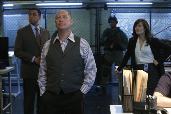 The Blacklist Episode 2 The Freelancer (2)