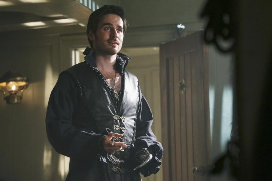 Once Upon a Time Season 3 Episode 1 Heart of the Truest Believer (4)