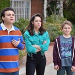 The Goldbergs Episode 1 The Circle of Driving (10)