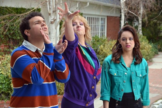 The Goldbergs Episode 1 The Circle of Driving (7)