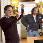 The Michael J. Fox Show episodes 1 and 2 Pilot and Neighbor (21)