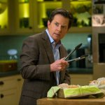 The Michael J. Fox Show episodes 1 and 2 Pilot and Neighbor (3)