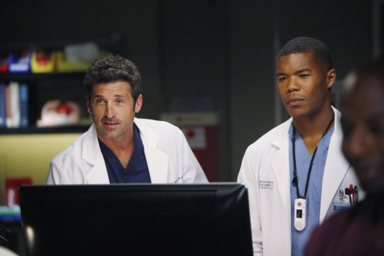 Grey's Anatomy Season 10 Episode 6 Map of You (3)