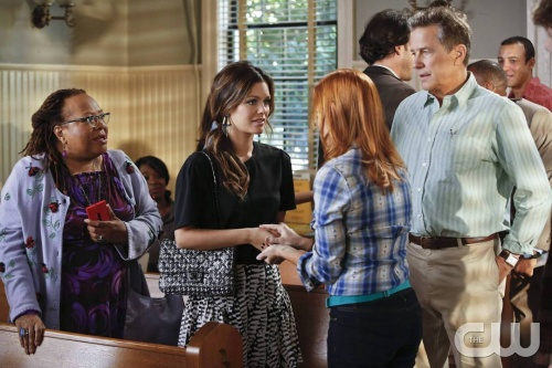 Hart Of Dixie Season 3 Episode 1 Who Says You Can't Go Home (2)