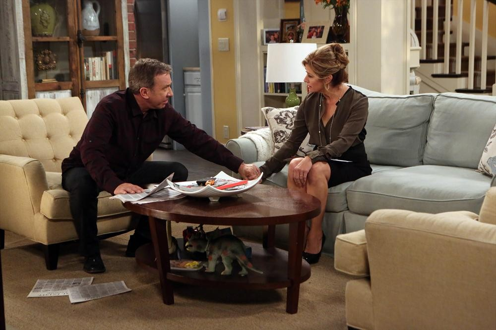 Last Man Standing Season 3 Episode 6 Larabee For School Board (13) Part 60