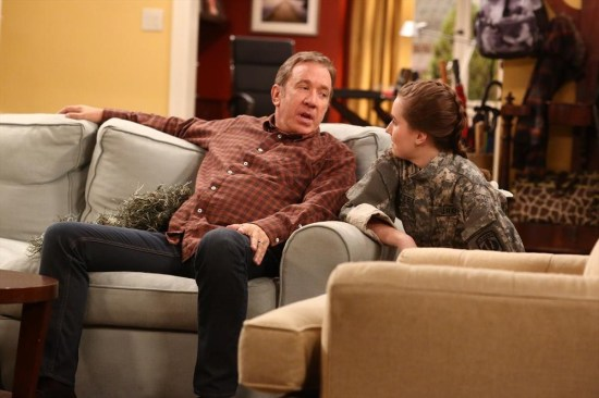Last Man Standing Season 3 Episode 4 Ryan v. John Baker (23)