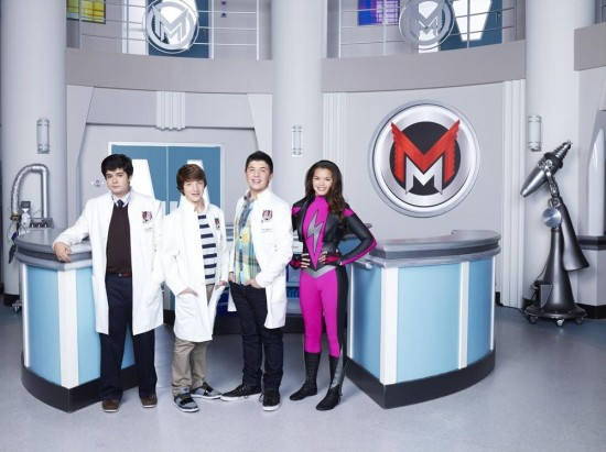 Mighty Med Episode 1 Saving the People Who Save People (8)