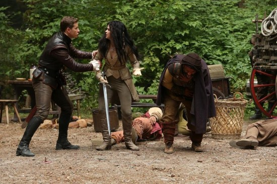 Once Upon a Time Season 3 Episode 2