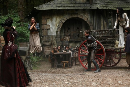 Once Upon a Time Season 3 Episode 2 Lost Girl (6)