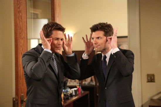 Parks and Recreation season 5 episode 3 The Pawnee-Eagleton Tip Off Classic (2)