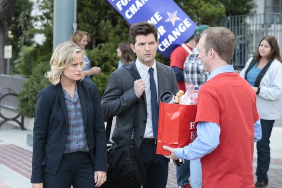 Parks and Recreation season 6 episode 5 Gin It Up! (5)