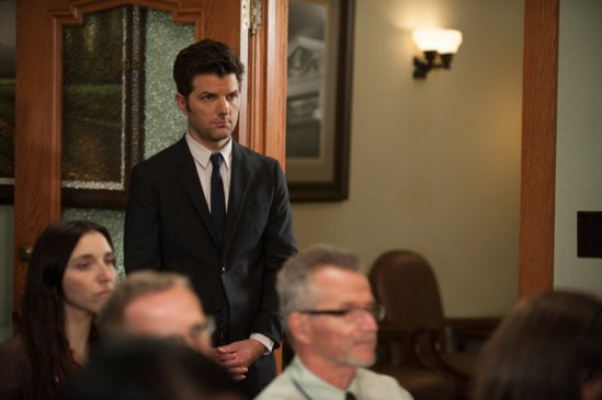 Parks and Recreation season 5 episode 3 The Pawnee-Eagleton Tip Off Classic (11)