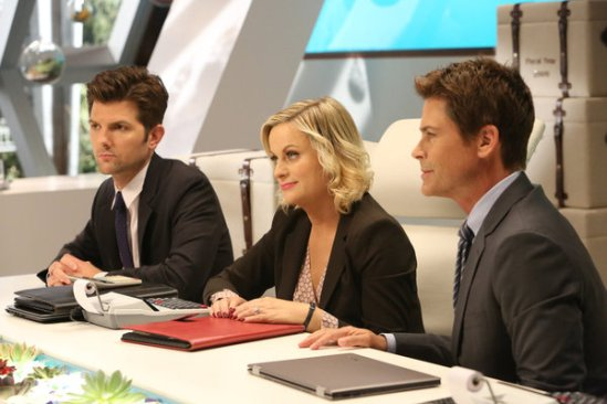 Parks and Recreation season 5 episode 3 The Pawnee-Eagleton Tip Off Classic (5)