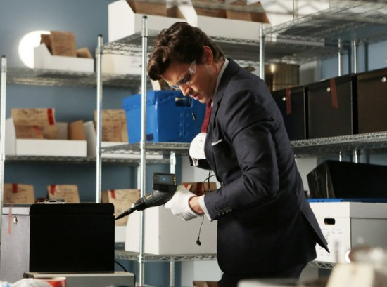 White Collar Season 5 Episode 2 Out of the Frying Pan (7)