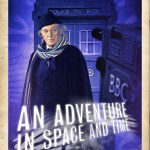 An Adventure in Space and Time (1)
