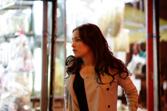Covert Affairs Season 4 Episode 15 There Goes My Gun (2)