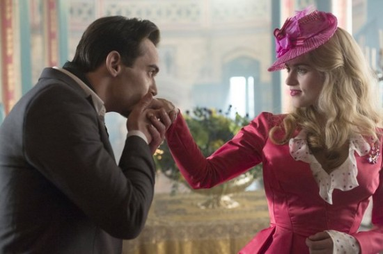 Dracula (NBC) Episode 4 From Darkness to Light (20)
