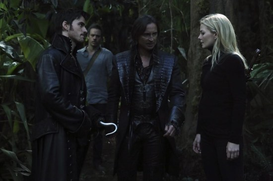 Once Upon a Time Season 3 Episode 8 Think Lovely Thoughts (8)