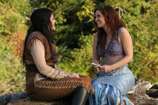Once Upon a Time Season 3 Episode 6 Ariel (2)