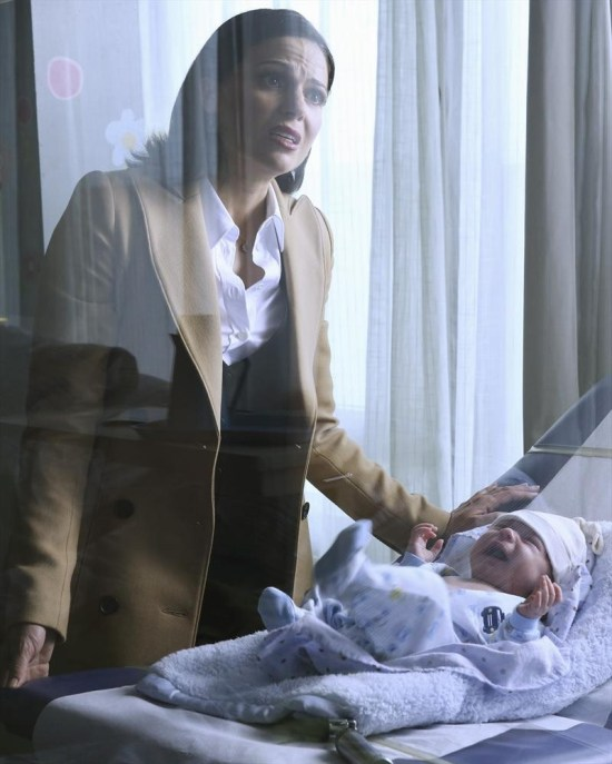 """Once Upon a Time Season 3 Episode 9 """"Save Henry"""" (6)"""