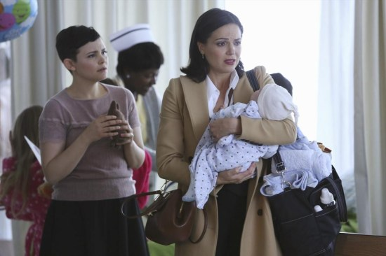 """Once Upon a Time Season 3 Episode 9 """"Save Henry"""" (4)"""