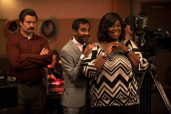 Parks and Recreation season 6 episode 6 & 7 Filibuster/Recall Vote (12)